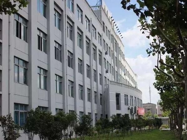 成都水产学校教学大楼