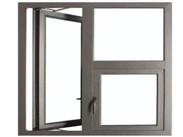 断桥铝塑节能门窗