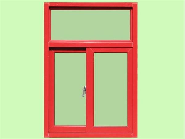 彩钢防护门窗