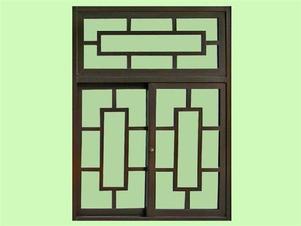 陕西彩钢板门窗