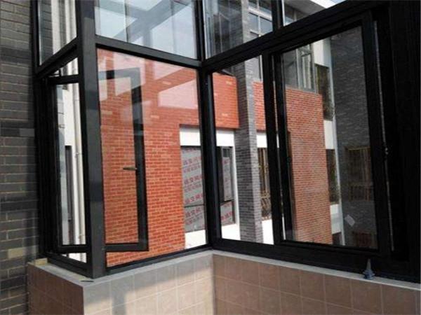 铝合金节能门窗