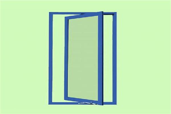 彩钢门窗安装